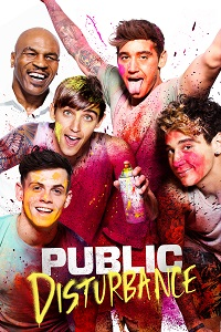 Watch Public Disturbance Online Free in HD