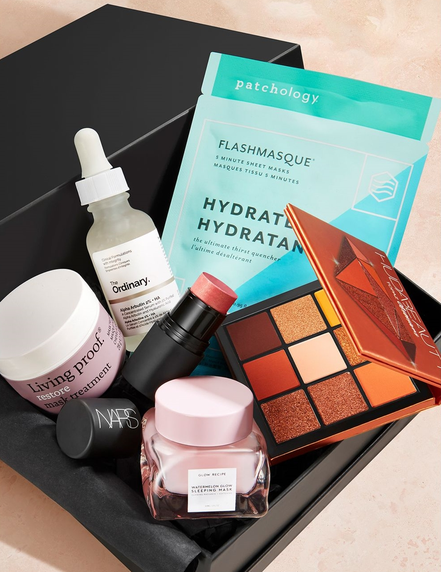 New Cult Beauty Starter Kit Is Now Available For Only £30 (plus 15% off code)