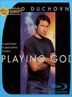 Playing God [Jugando con la muerte] (1997) HD [1080p] Latino [GoogleDrive] PGD