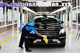 Loker Bogor PT Mercedes Benz Indonesia Januari 2019