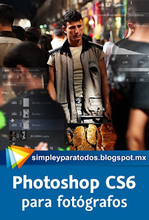 Video2Brain, Photoshop CS6 para Fotografos