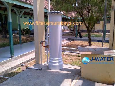 Filter Air, Penjernih Air Rumah Sakit Ngawi