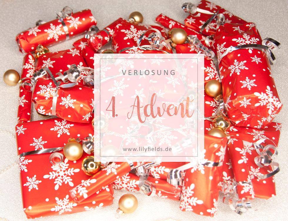 4. Advent - Weihnachts-Verlosung