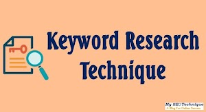 Relation Between Search Engine Optimization And Keyword Research