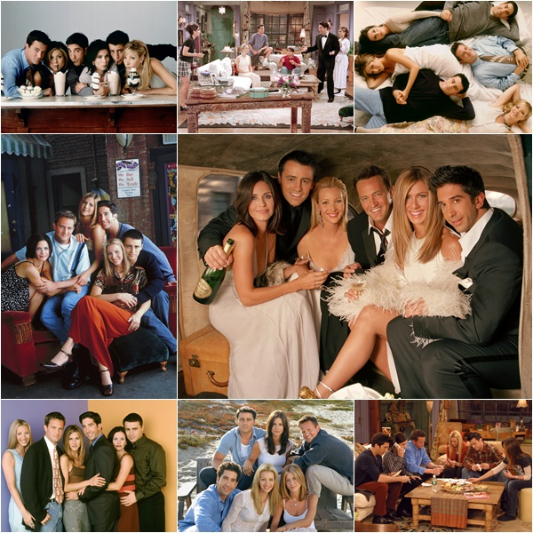 Warner-Channel-celebra-veinticinco-años-Friends-maratón-inédita-series