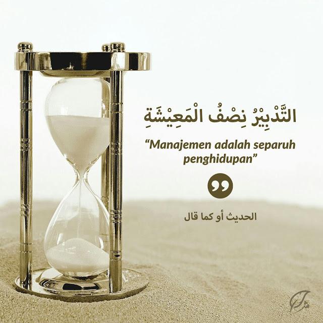 Quote Qanaah Imam Ghazali