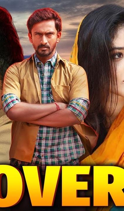 Lover Boy 2021 Hindi Dubbed 200MB HDRip 480p Download