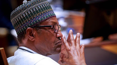 President Muhammadu Buhari loses nephew, Ibrahim Dauda,