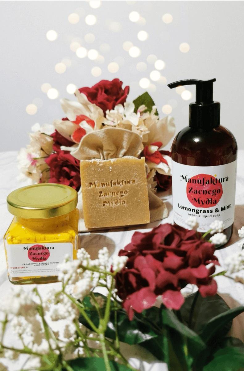 Manufaktura Zacnego Mydła - naturalne produkty, po które warto sięgać