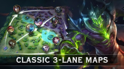 Mobile Legend Mod Apk 1.2 66 Diamond New Versi 2019