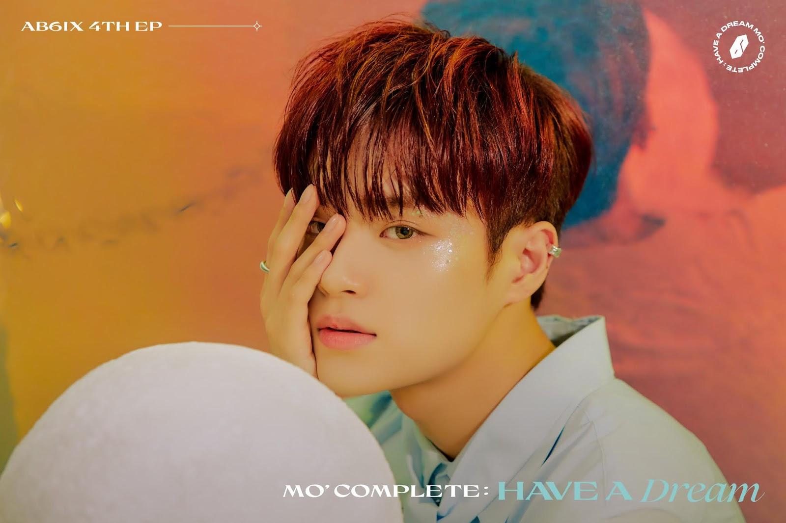 ab6ix mo complete have a dream teaser 2 daehwi