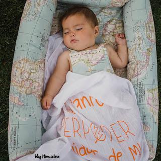 mosquitos picadura bebé blog mimuselina prevenir picadura bebés con una muselina
