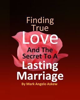 """Finding True Love And The Secret To A Lasting Marriage"""