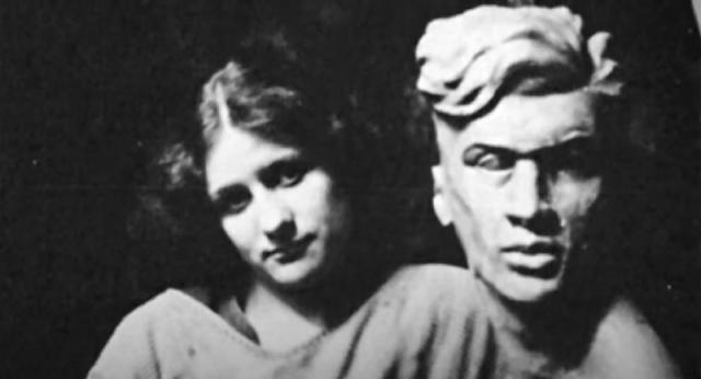 Rosario Cabrera, pasión por la enseñanza del arte
