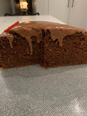Jamie Oliver Gluten Free Chocolate Cake Recipe