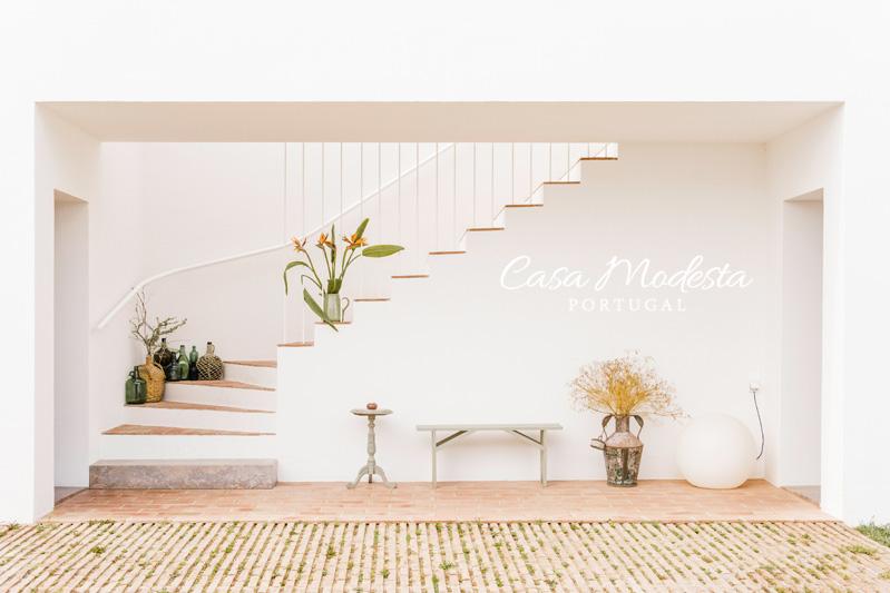 Where to stay in Algarve