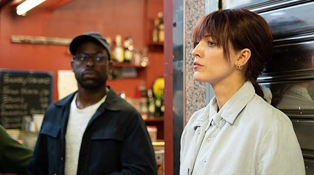 Crítica de 'El ritmo de la venganza' con Blake Lively, Jude Law y Sterling K.Brown