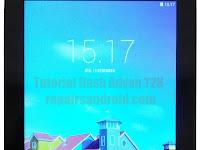 Cara Flash Advan T2H Bootloop Tested 100% Sukses
