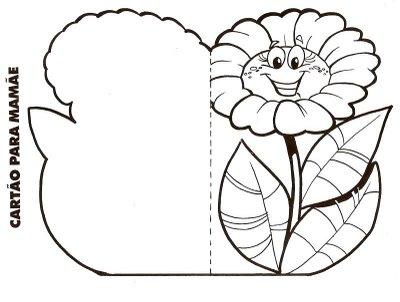 Blog Professor Zezinho 30 Cartoes De Dia Das Maes Para Imprimir