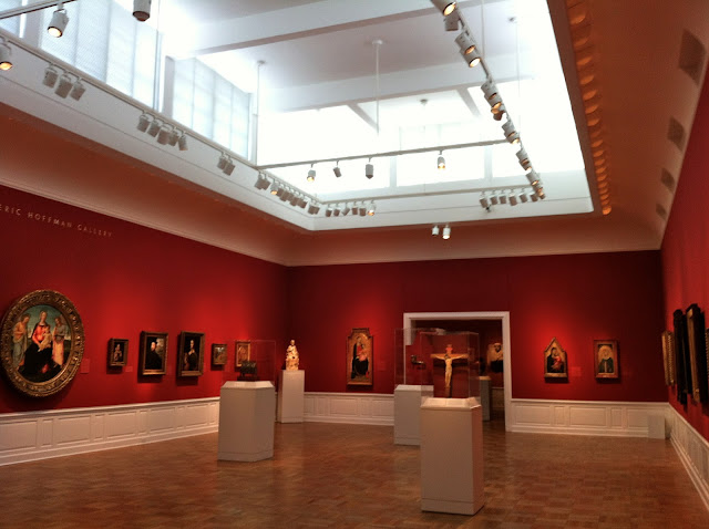 A day at the Portland Art Museum | Stephanie Chahan's Design