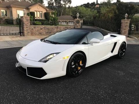 Gallardo was gifted to Justin Bieber by his friend P.Diddy.