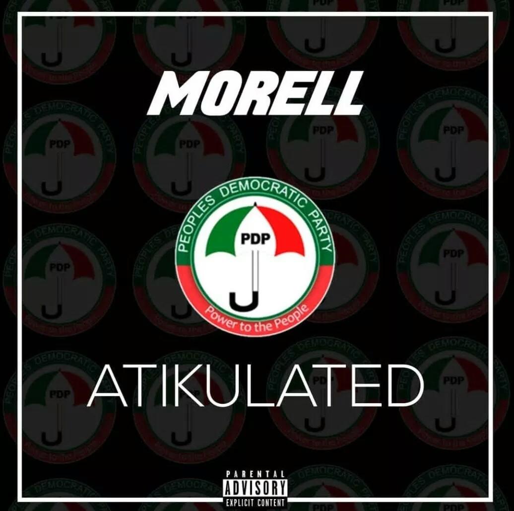 MUSIC: Morell - Atikulated