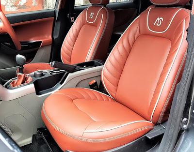 Tata Nexon Interior Modified | Tata Nexon Seat Covers | Car Seat Covers | Car Seat Covers Delhi | Car Seat Covers Designs