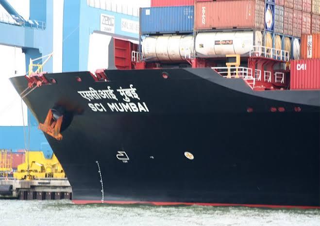 Foresight, Exmar y GMS en la mezcla para la compra de Shipping Corp of India