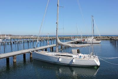 Schilkseer Yachthafen