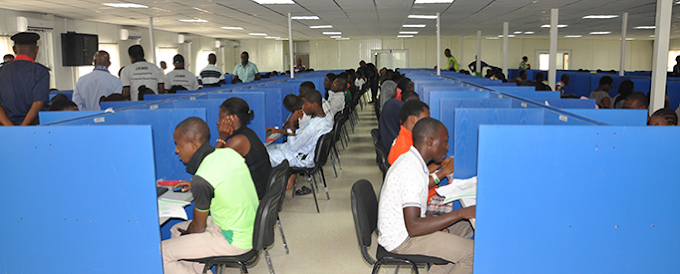 JAMB CBT Centres Approved for 2018 UTME Registration Nationwide