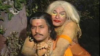 ramanand sagar ramayan unknown facts in hindi