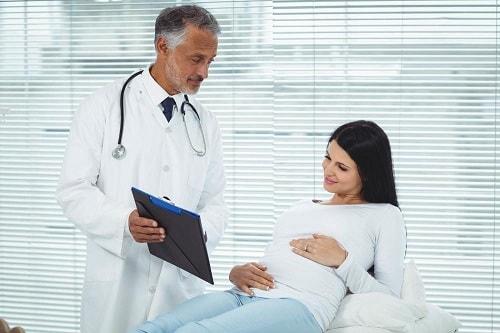 التحاليل المطلوبة للحامل