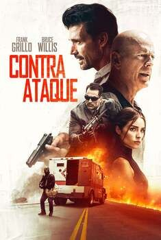 Contra-Ataque Torrent – BluRay 720p/1080p Dual Áudio