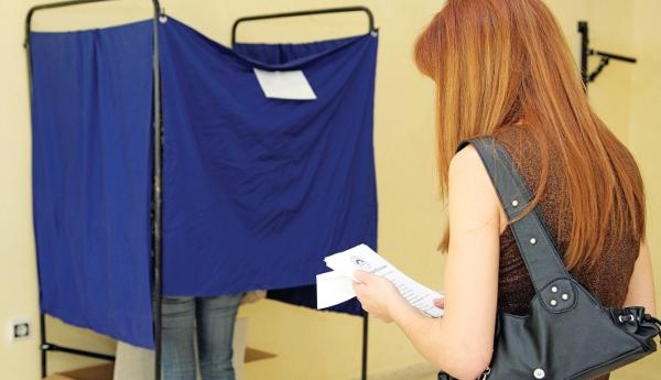 Εκλογές 2019: Πολύ μπροστά ο ΣΥΡΙΖΑ στους νέους