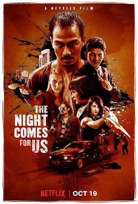 La notte su di noi recensione