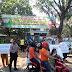 Kehadiran Gubernur Jatim Di PPPM Probolinggo Disambut Demo Emak Emak Nelayan