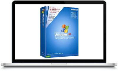 Windows XP Professional SP2 (x64) Update 2016.11.12 (ISO)