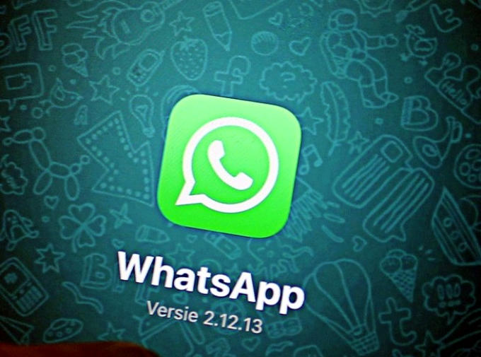 Support for WhatsApp will be discontinued for older smartphones