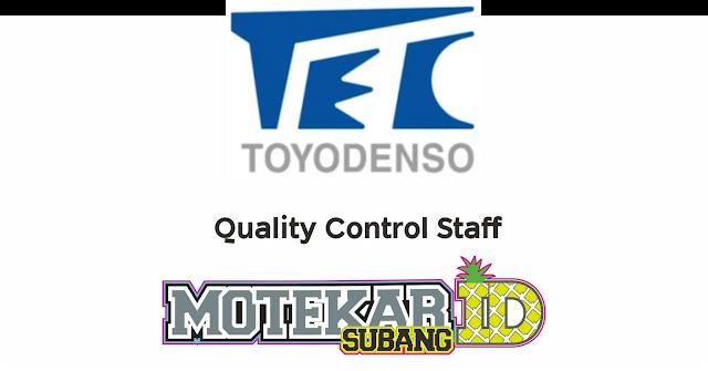 Info Lowongan Kerja PT Toyo Denso Maret 2021
