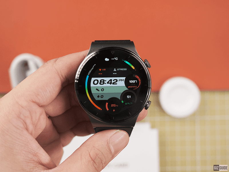 5 best features of the Huawei Watch GT 2 Pro