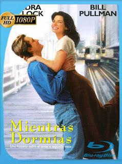 Mientras Dormias [1995] HD [1080p] Latino [GoogleDrive] SilvestreHD