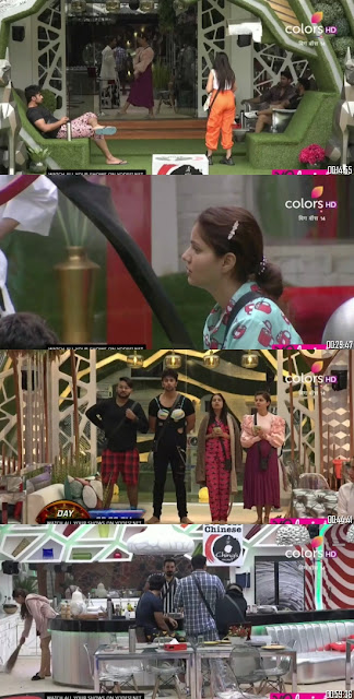 Download Bigg Boss 5th October 2020 Complete Hindi Episode || MoviesBaba 1
