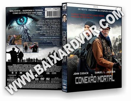 Conexão Mortal (2016) DVD-R AUTORADO
