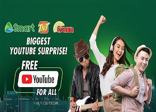 smart youtube promo
