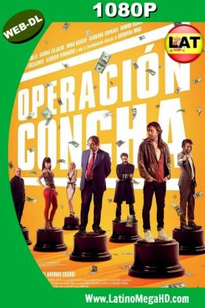 Operación Concha (2017) Español HD WEB-DL 1080P ()