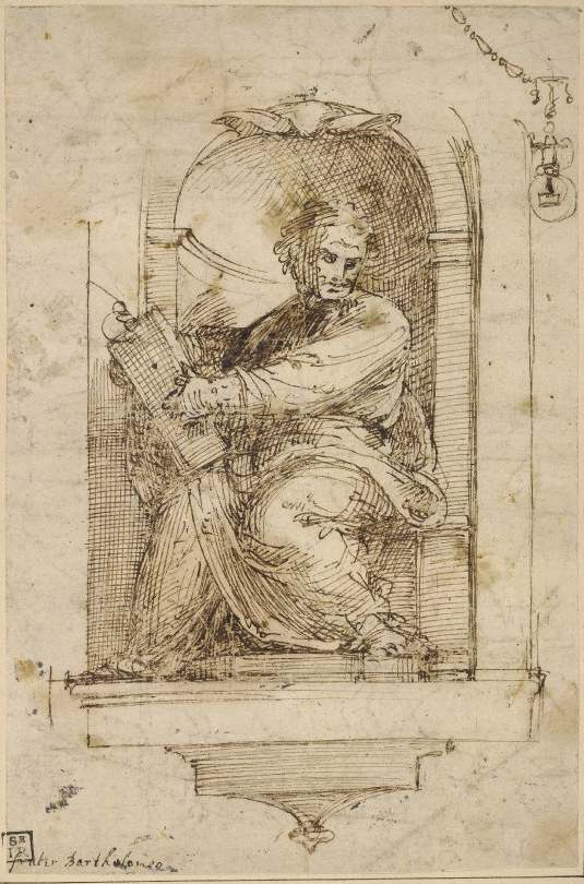 an analysis of the art of bartolomeo manfredi an italian painter It's difficult to think of any other artist whose life was more steeped in controversy  and  a more realistic interpretation of religious scenes in many of his paintings   this painting, by bartolomeo manfredi (italian, ostiano 1582.