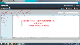 tutorial of using commercial email account