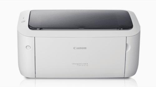 Canon Laser Mono LBP 6030
