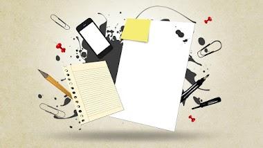 Cara membuat surat dan dokumen kerja via HP dengan Mengunakan Google Docs