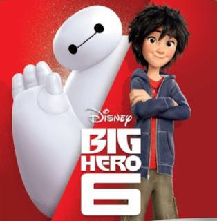 big hero 6, rekomandasi film animasi, film animasi rating tertinggi, film animasi terbaik, film animasi, big hero 6 film terbaik, film kartun, film kartun disney, sinopsis film big hero 6
